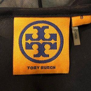Tory Burch Tops - Tory Burch Sheer Margarete dolman / batwing